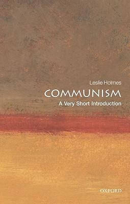 Communism By Holmes, Leslie